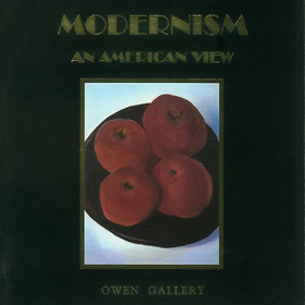 Modernism: An American View
