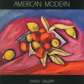 American Modern & The Downtown Gallery