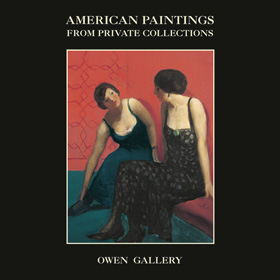 American Paintings from Private Collections